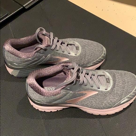 brooks rose gold shoes \u003e Factory Store